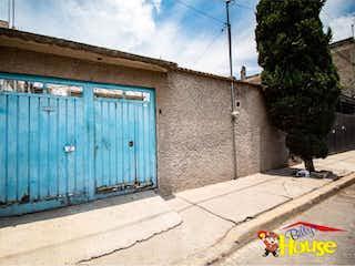 Casa en venta en Benito Juarez 1ra Secc 31m² con Jardín...