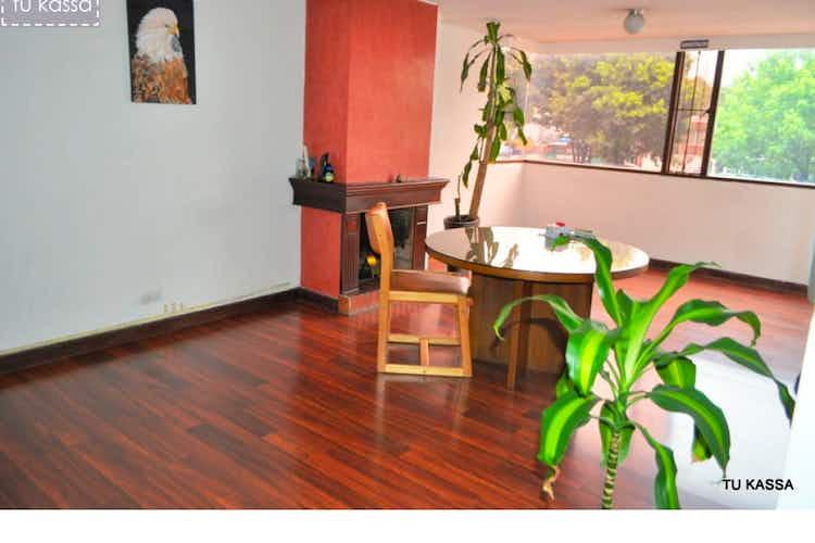 Portada Apartamento en , Estoril - Suba, cuenta con 2 habitaciones.