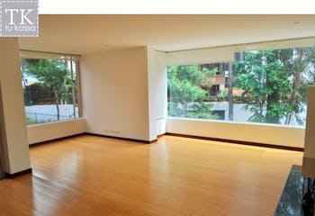 Apartamento en venta en Ciudad Jardín Norte, 185m²