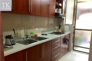Apartamento en Santa Bárbara Occidental, Santa Barbara, 2 habitaciones-102m2.
