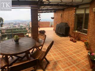 Apartamento en venta en Bosque De Pinos con Solarium...