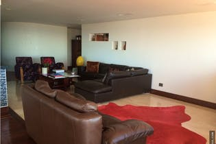 Apartamento en venta en El Refugio 195m² con Solarium...