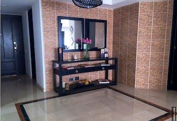 Apartamento en Bosques de Pinos, Usaquen - 3 habitaciones.