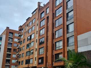 Apartamento en venta en El Virrey 120m²