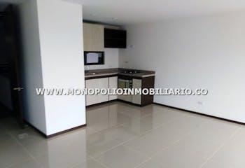 Apartamento En Venta - Sector Los Alcazares, Sabaneta, Dos Alcobas