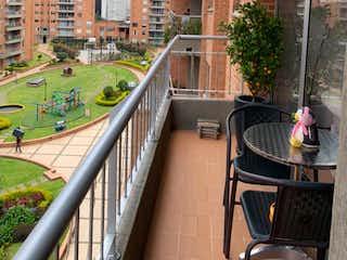 Apartamento en venta en Ciudad Salitre Oriental, 5000m² con Bbq...