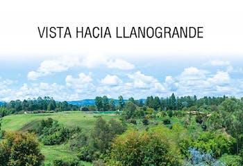 Pietra Santa Camp, Lotes nuevo en venta en Llanogrande con 1 hab.