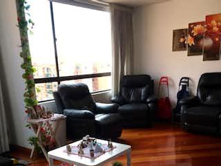 Apartamento en venta en Ciudad Salitre Oriental, 87mt