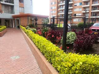 Apartamento en venta en Ciudad Salitre Oriental de 4000m² con Gimnasio...