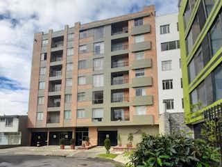 Apartamento en venta en Corferias 2000m² con Bbq...
