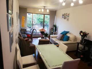 Apartamento en venta en Ciudad Salitre Oriental con Gimnasio...