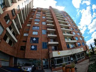 Apartamento en venta en Ciudad Salitre Oriental de 3 alcobas
