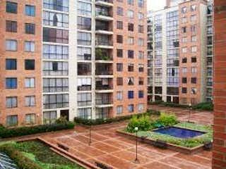 Apartamento en venta en Ciudad Salitre Occidental 4000m² con Bbq...