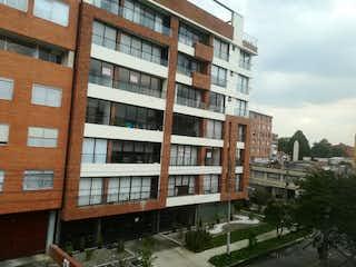 Apartamento en venta en Barrio Nicolás De Federman de 109m² con Gimnasio...