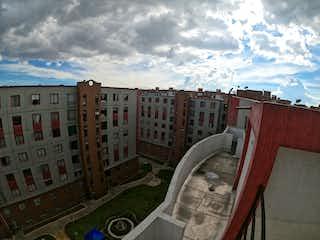 Apartamento en venta en Hayuelos Reservado de 3 habitaciones