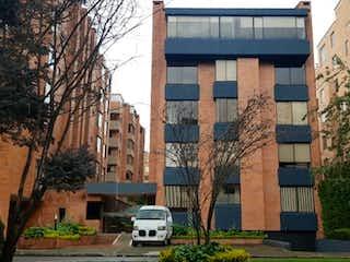 Apartamento En Venta En Bogota Carolina Norte