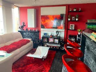 Apartamento en venta en Nueva Marsella, 85m² con Jardín...