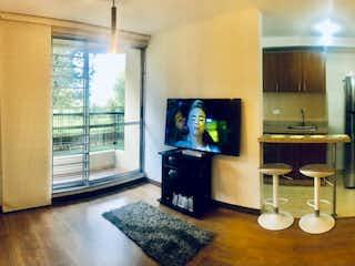 Apartamento en venta en Casco Urbano Funza de 2 habitaciones