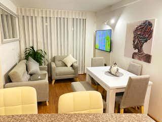 Apartamento en venta en Pinar De Suba de 3 alcobas