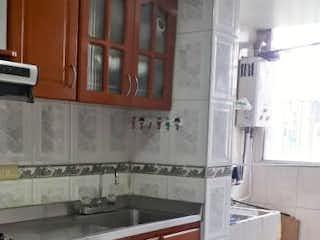 Apartamento en venta en Garcés Navas de 52m²