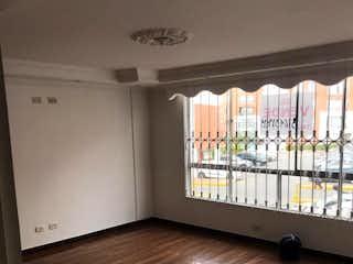 Apartamento en venta en Barrio El Tintal, 66m² con Bbq...