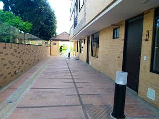 Apartamento en venta en Casco Urbano Chía de 1 alcoba
