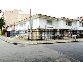 Casa en venta en Galerías de 5 hab.