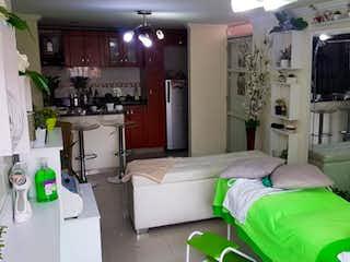Apartamento en venta en Barrio Patio Bonito de 54m² con Bbq...
