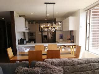 Espectacular moderno apartamento en Club House.