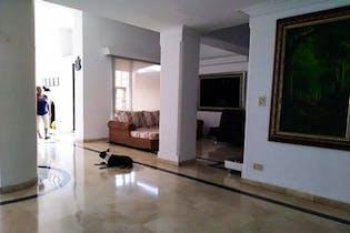 Apartamento en venta en Barrio Laureles con Zonas húmedas...