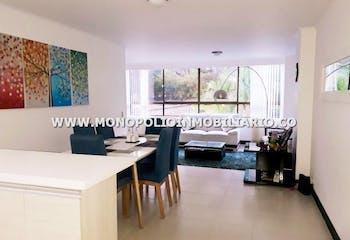 Apartamento En Venta - Sector La Frontera, El Poblado Cod: 15570