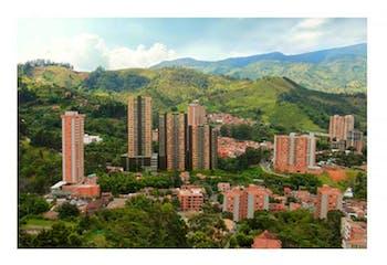 Apartamento En Venta En Sabaneta Sabaneta Sector La Doctora, Tres Alcobas