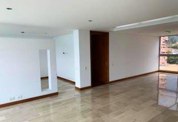 Apartamento En Venta En Medellin Poblado Milla Oro, Tres Alcobas