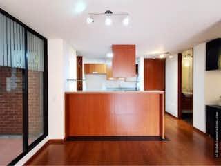 Apartamento En Venta En Bogota Virrey