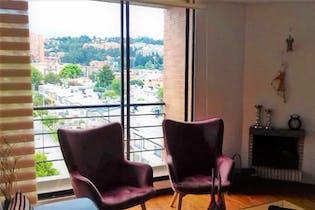 Apartamento En Venta En Bogota Las Villas, cuenta con 3 habitaciones.
