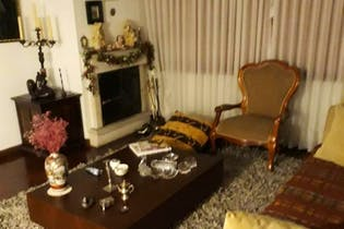 Apartamento En Venta En Bogota Chico Norte, cuenta con 3 habitaciones.