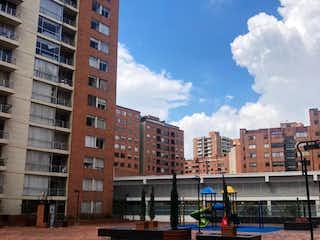 Apartamento En Venta En Bogota Lagos De Córdoba