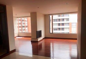 Apartamento En Venta En Bogota Colina Campestre, cuenta con 2 habitaciones.