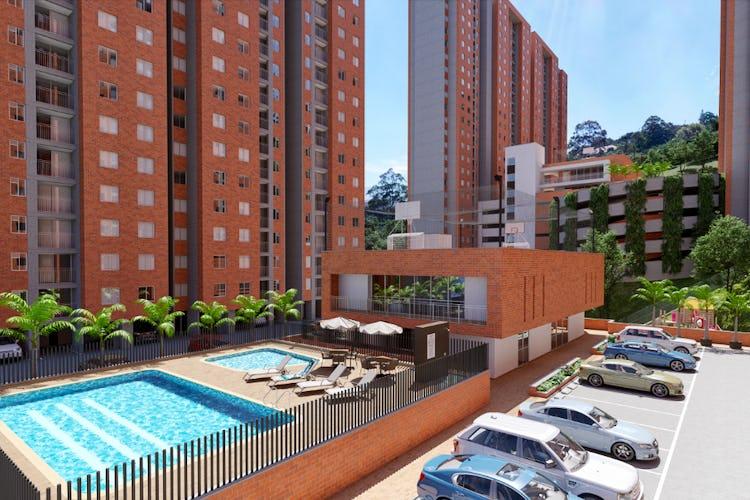 Foto 1 de Ciudadela Monteflor
