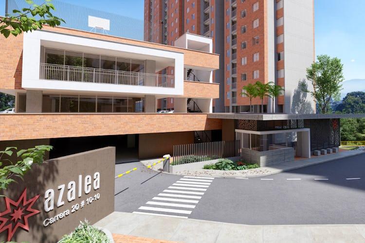 Foto 3 de Ciudadela Monteflor