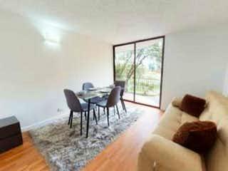 Apartamento en venta en Techo, 57mt