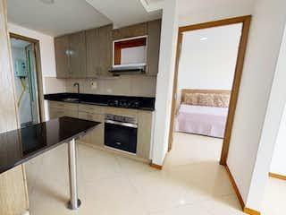 ruiseñor sabaneta, Apartamento en venta en Las Lomitas 72m² con Piscina...