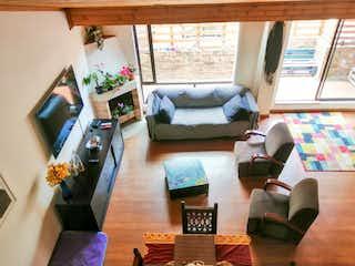 Apartamento en venta en Ciudad Jardín Norte, 140mt duplex