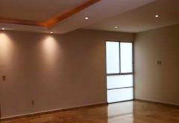 Departamento en venta en Narvarte Poniente de 98 mts2