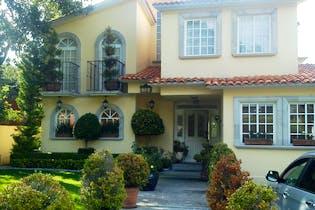 Casa en venta en Condado De Sayavedra 4ta Secc de 3 alcobas