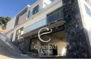 Estrena casa en Sayavedra $11,000,000