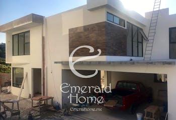 Estrena casa en Sayavedra $12,000,000.00