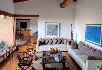 Casa en venta en Real de las Lomas.