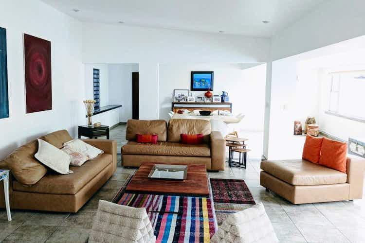 Portada Casa residencial en venta, col Lomas de Reforma 650 m2 con terraza