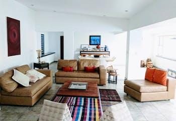 Casa residencial en venta, col Lomas de Reforma 650 m2 con terraza